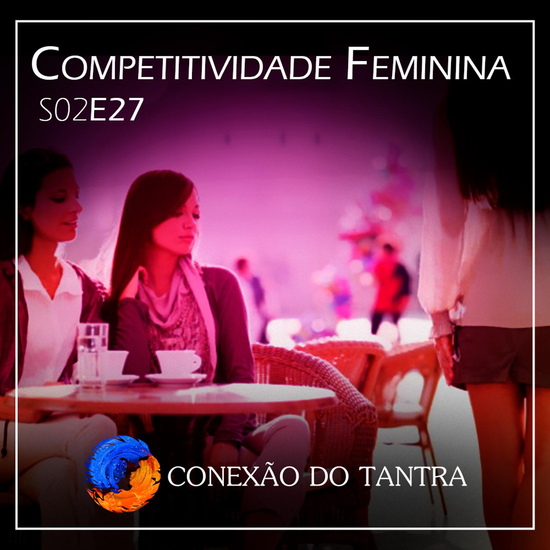 Competitividade Feminina